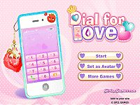 Dial for Love