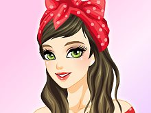 Fifties Headband