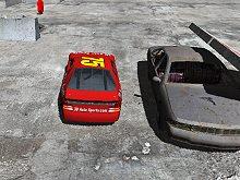 Rally Car Collector