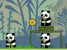 Cry Panda Cry