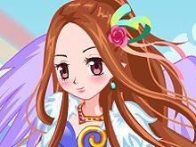 Wonderland Fairy Princess