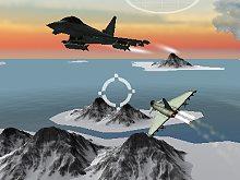 Air Strike Warfare 2017