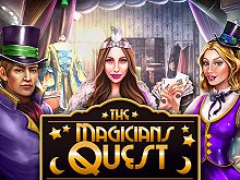The Magicians Quest
