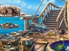 Hidden Pirateland