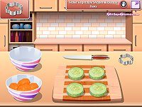Bento Box: Sara's Cooking Class