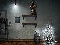 House of Fear: Revenge