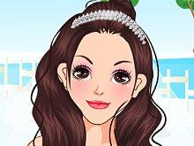 Chocolate Bride