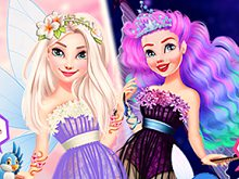 Fairy Princesses
