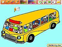 Buses -1