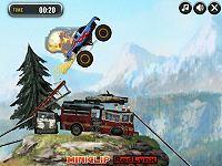 Monster Truck Nitro 2