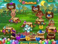 Bunnys Forest Club