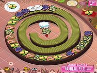 Sushi Chain