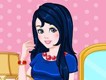 Snow White Modern Makeover