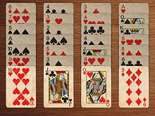 Freecell Classic
