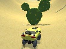 Sahara Racer