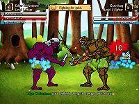 Swords And Sandals 4: Tavern Quests
