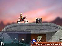Soviet Bike Game