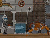 World of Steampunk