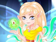 Forest Fairy Maker