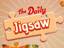 The Daily Jigsaw