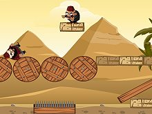 Great Pyramid Robbery: Player Pack