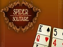 Spider Solitaire! Inlogic