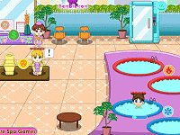 Flourish Spa