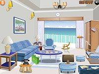 Sea View Room Decor