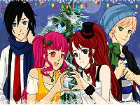 Manga Creator School Days: Holiday Special