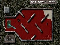 Graveyard Golf