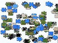 Prairie Homestead Jigsaw