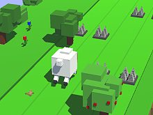 Cuby Creatures