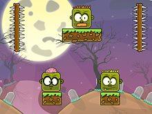 Bombing Zombies