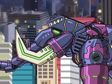 Dino Robot - Mammoth
