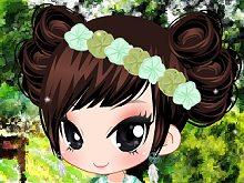 Mint Girl 4