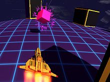 Planet Racer 3d