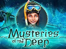 Mysteries Of The Deep