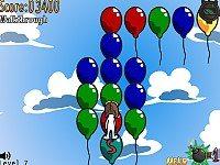 Happy Fun Balloon Time