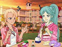 Manga Creator: School Days p.6