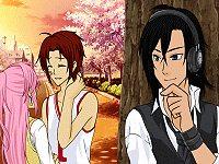 Manga Creator: School Days Page.4