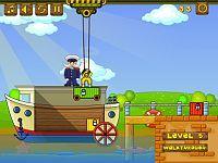 Ship Loader