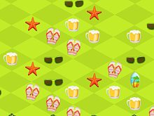 Summer Party Mobile