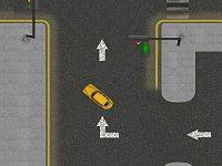 N.Y Cab Driver