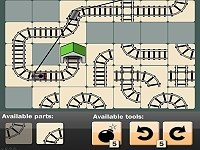 RailRoad Mania Mobile