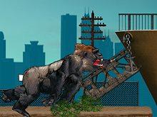 Big Bad Ape