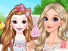 Icecream Girls