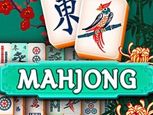 Mahjong Arkadium
