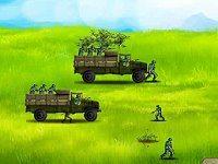 Battle Gear Vs Myth Wars 2