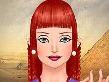World history Avatar Creator Ancient Egypt