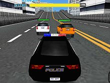 Police Pursult 3D